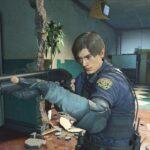 Resident Evil Re-Verse Screen 3