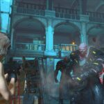 Resident Evil Re-Verse Screen 4