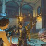 Resident Evil Re-Verse Screen 5