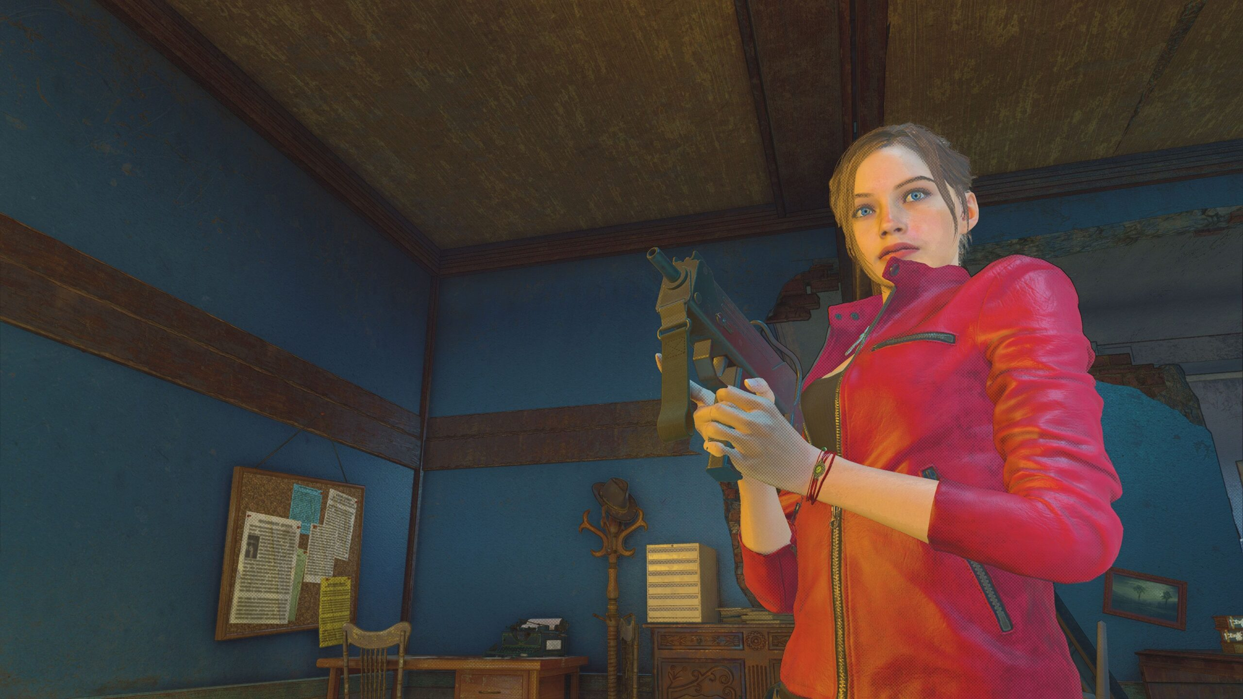 Resident Evil Re-Verse Screen 7