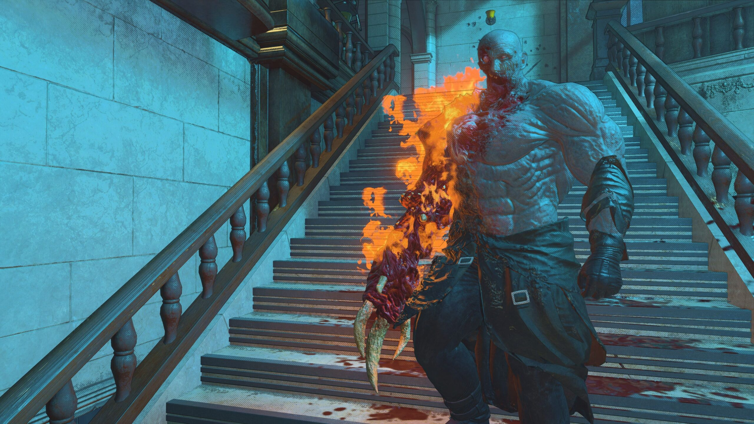 Resident Evil Re-Verse Screen 8