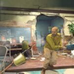 Resident Evil Re-Verse Screen 9
