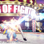 The King of Fighters XV Benimaru Screen 6