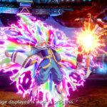The King of Fighters XV Meitenkun Screen 4