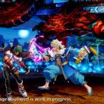 The King of Fighters XV Meitenkun Screen 5