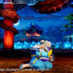 The King of Fighters XV Meitenkun Screen 6