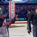 The King of Fighters XV Shun-ei Screen 1