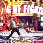 The King of Fighters XV Shun-ei Screen 3