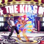 The King of Fighters XV Shun-ei Screen 4