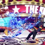 The King of Fighters XV Shun-ei Screen 6