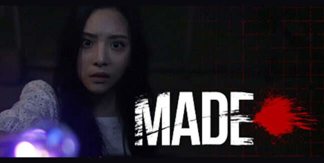 MADE: Interactive Movie game release