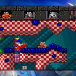 Blizzard Arcade Collection Screen 1