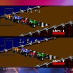 Blizzard Arcade Collection Screen 16