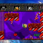 Blizzard Arcade Collection Screen 2