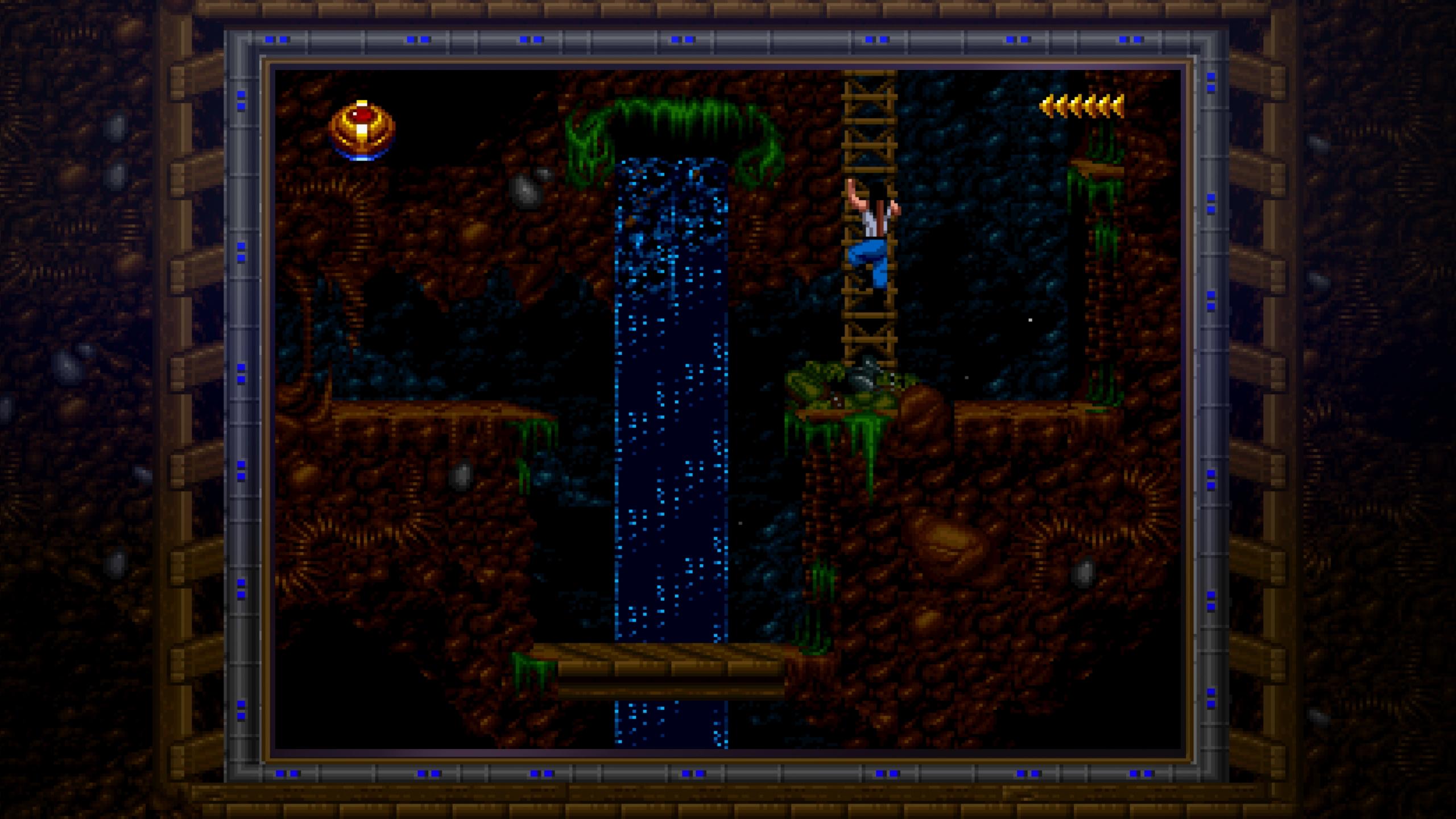Blizzard Arcade Collection Screen 24