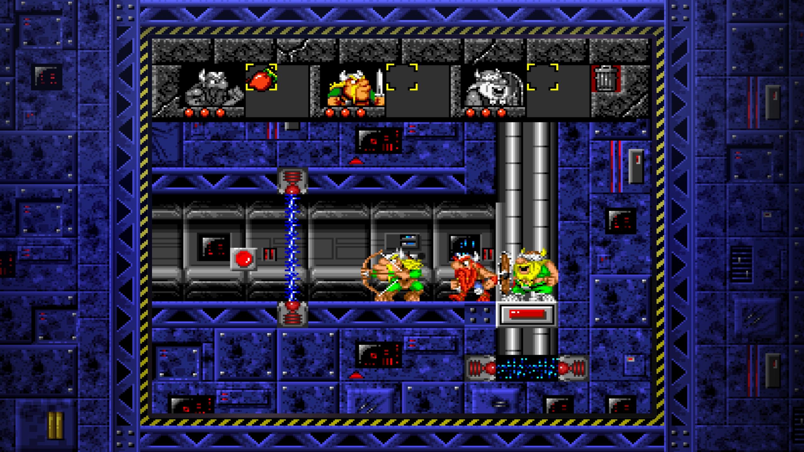 Blizzard Arcade Collection Screen 7
