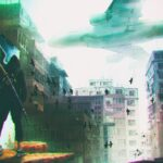 Bokeh Game Studio Project Concept Art 1