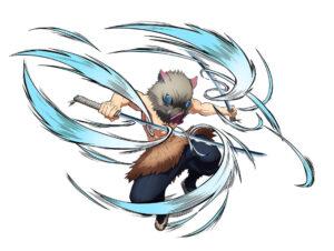 Demon Slayer Kimetsu no Yaiba Hinokami Keppuutan Artwork 2
