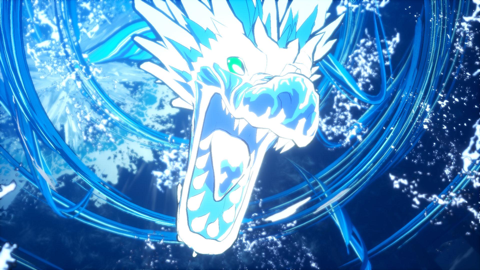 Demon Slayer Kimetsu no Yaiba Hinokami Keppuutan Screen 4