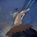 Demon Slayer Kimetsu no Yaiba Hinokami Keppuutan Screen 6