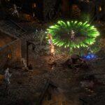 Diablo II Resurrected Screen 2