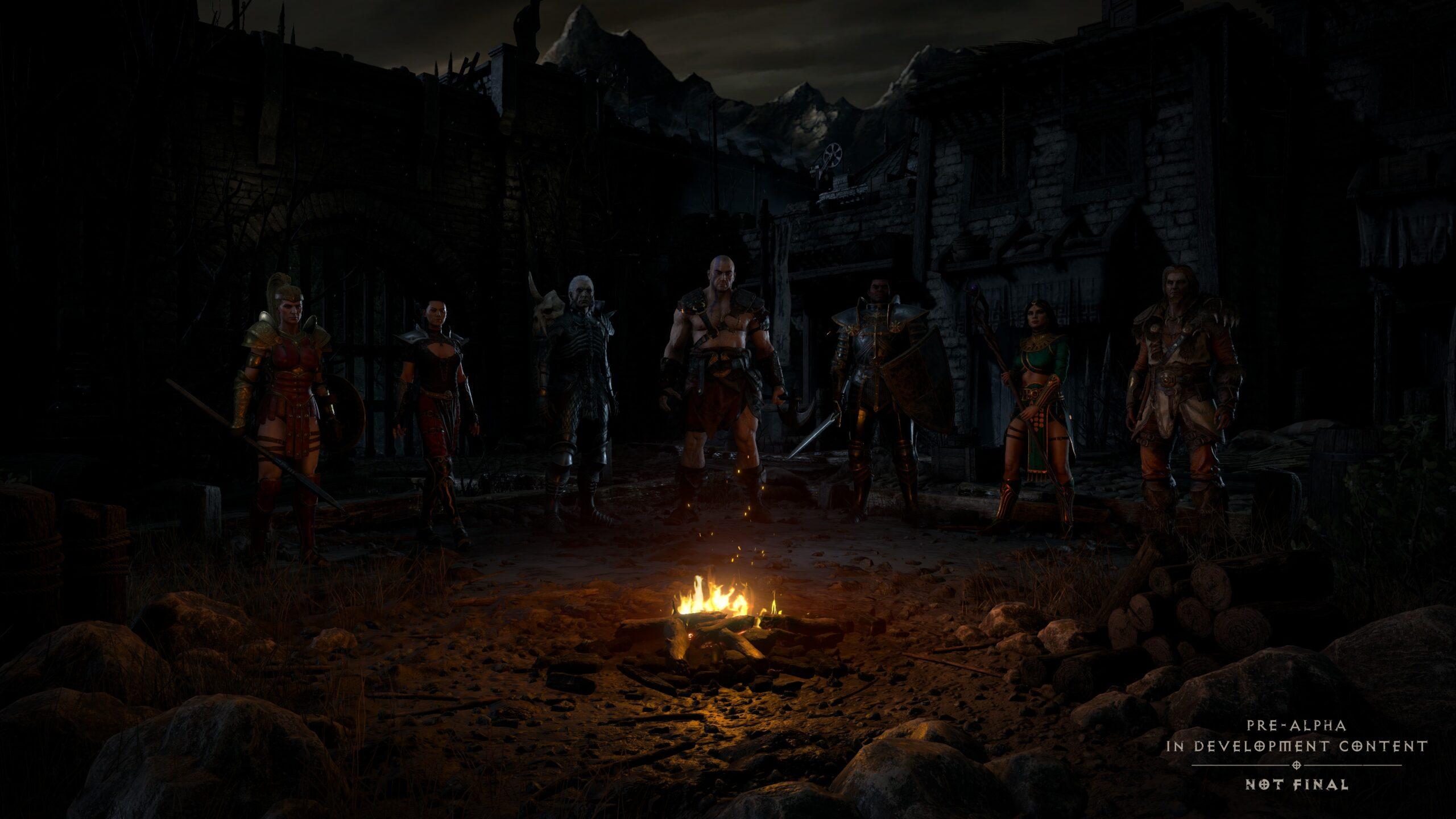Diablo II Resurrected Screen 4