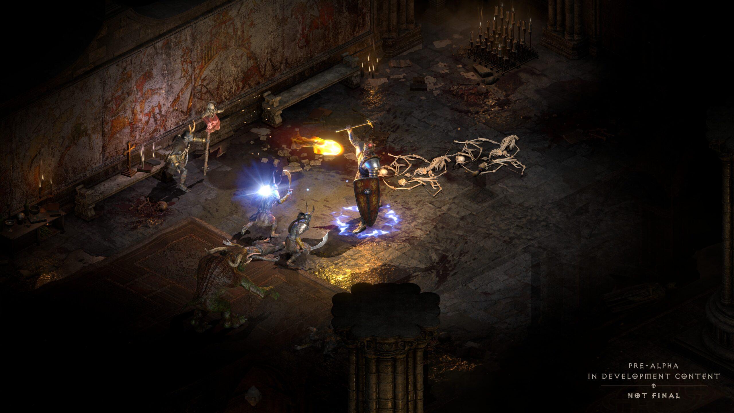 Diablo II Resurrected Screen 5