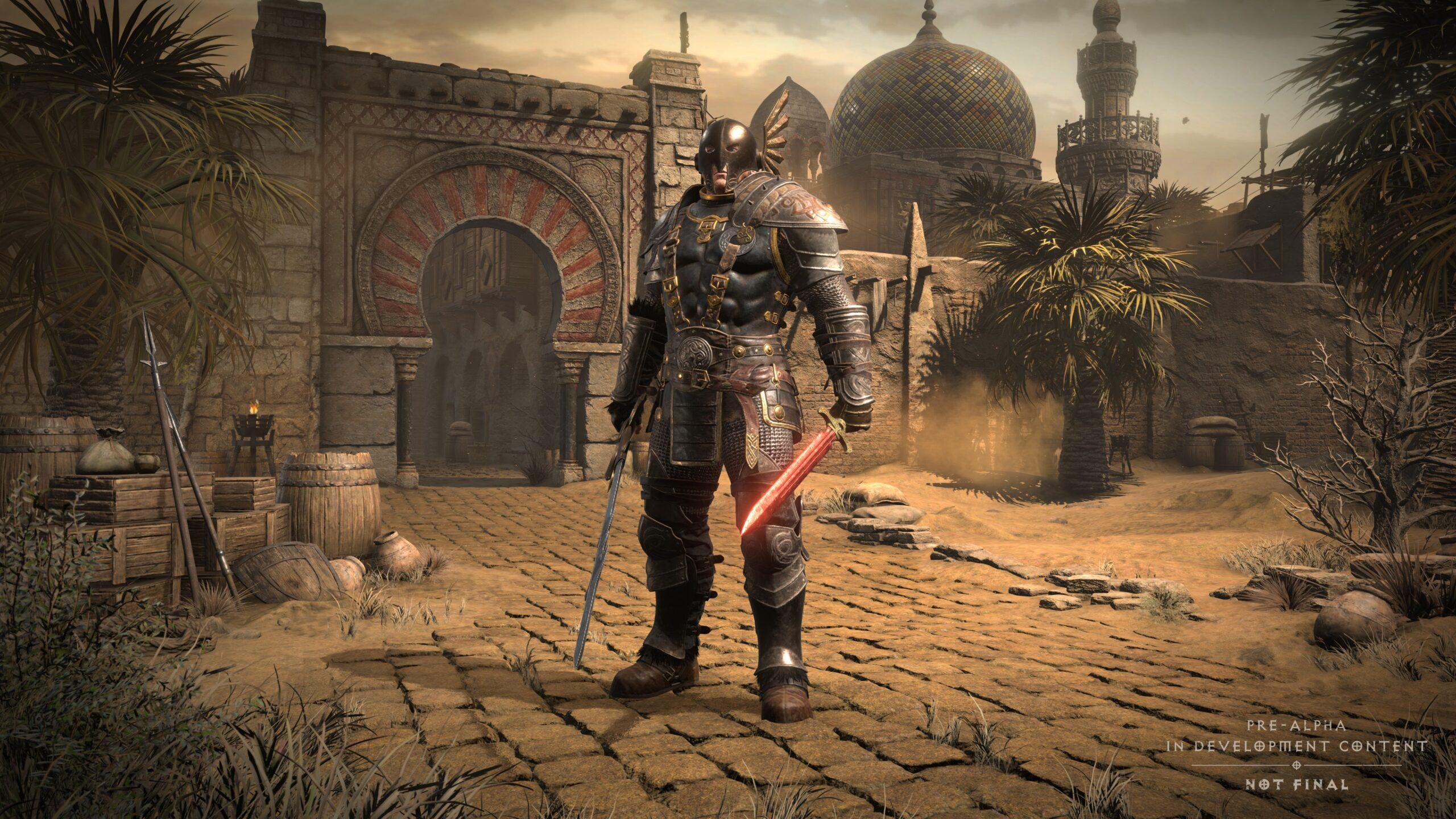 Diablo II Resurrected Screen 7