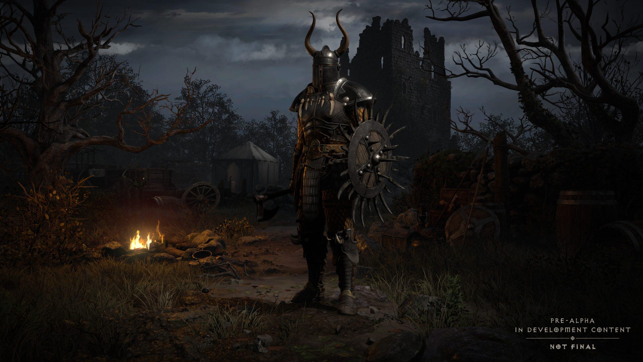 Diablo II Resurrected Screen 8