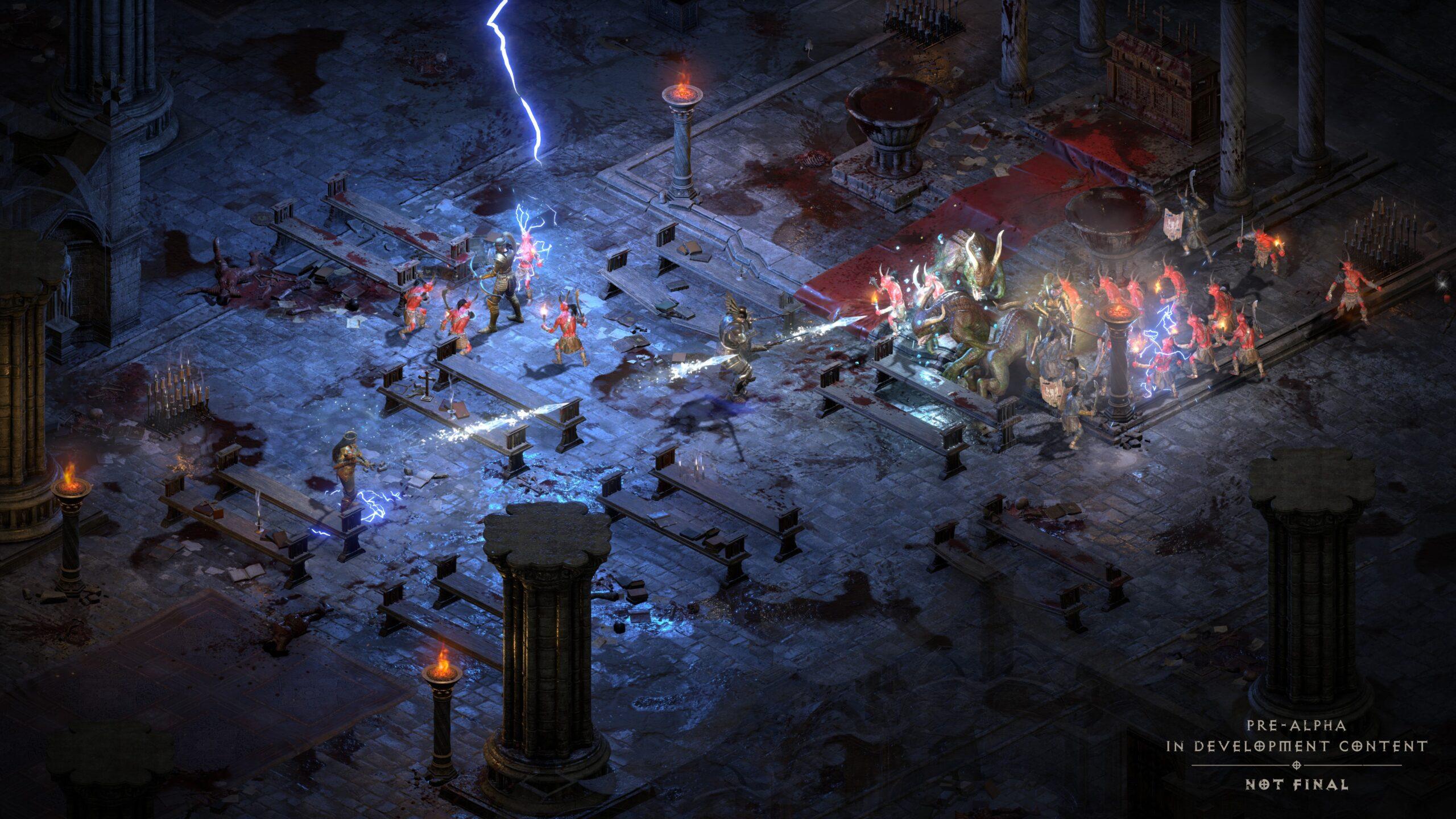 Diablo II Resurrected Screen 9
