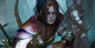 Diablo IV Rogue Banner
