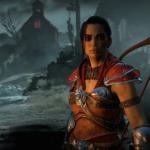 Diablo IV Rogue Screen 1