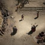 Diablo IV Rogue Screen 3