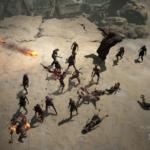 Diablo IV Rogue Screen 4