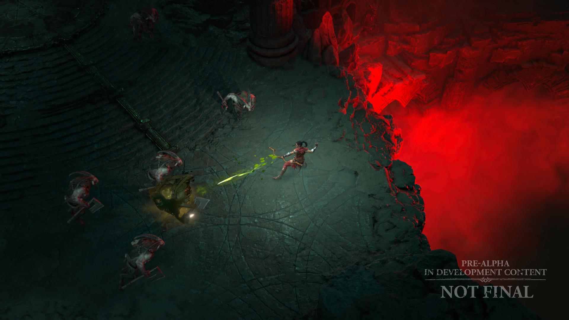 Diablo IV Rogue Screen 7