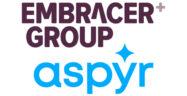 Embracer Grou Aspyr Media Logo