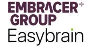 Embracer Group Easybrain Logos