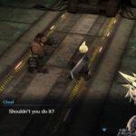 Final Fantasy VII Ever Crisis Screen 1