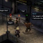 Final Fantasy VII Ever Crisis Screen 2