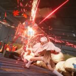 Final Fantasy VII Remake Intergrade Screen 3