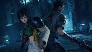 Final Fantasy VII Remake Intergrade Screen 4