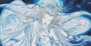 Final Fantasy XIV Endwalker Key Visual Banner