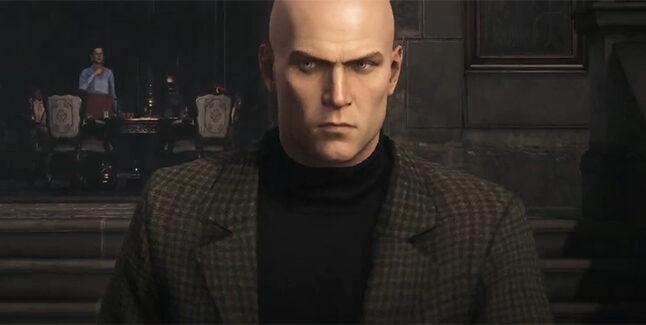 Hitman 3 DLC Banner
