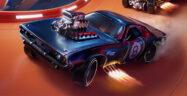 Hot Wheels Unleashed Banner