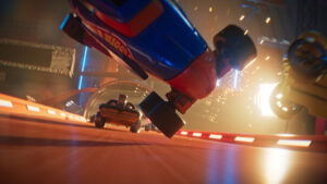 Hot Wheels Unleashed Screen 2