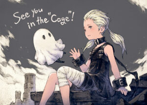 NieR Reincarnation - See You in the Cage