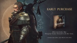Pascal's Wager Definitive Edition Early Purchase Bonus