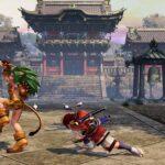 Samurai Shodown Cham Cham Screen 5