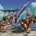 Samurai Shodown Cham Cham Screen 6