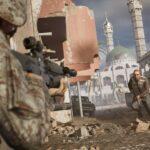 Six Days in Fallujah Screen 2